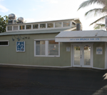 Mala an Ocean Tavern: Eggs Benedict