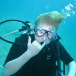 Tiny Bubbles Scuba School: Introductory Dive