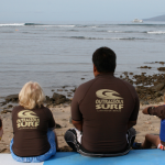 Outrageous Surf School: Surf Lessons