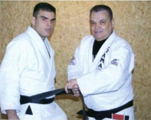 Maui Jiu Jitsu: Calson Gracie and Christian Grandi