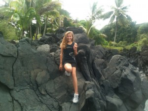 On the Rocks with Valley Isle Excursions