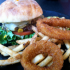 Cool Cat Cafe Burger of the Month May 2013: Don Quesote