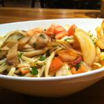 Koa's Seaside Grill: Sunset Dinner