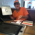 Slappy Cakes, Lahaina: Make Your Own Pancakes